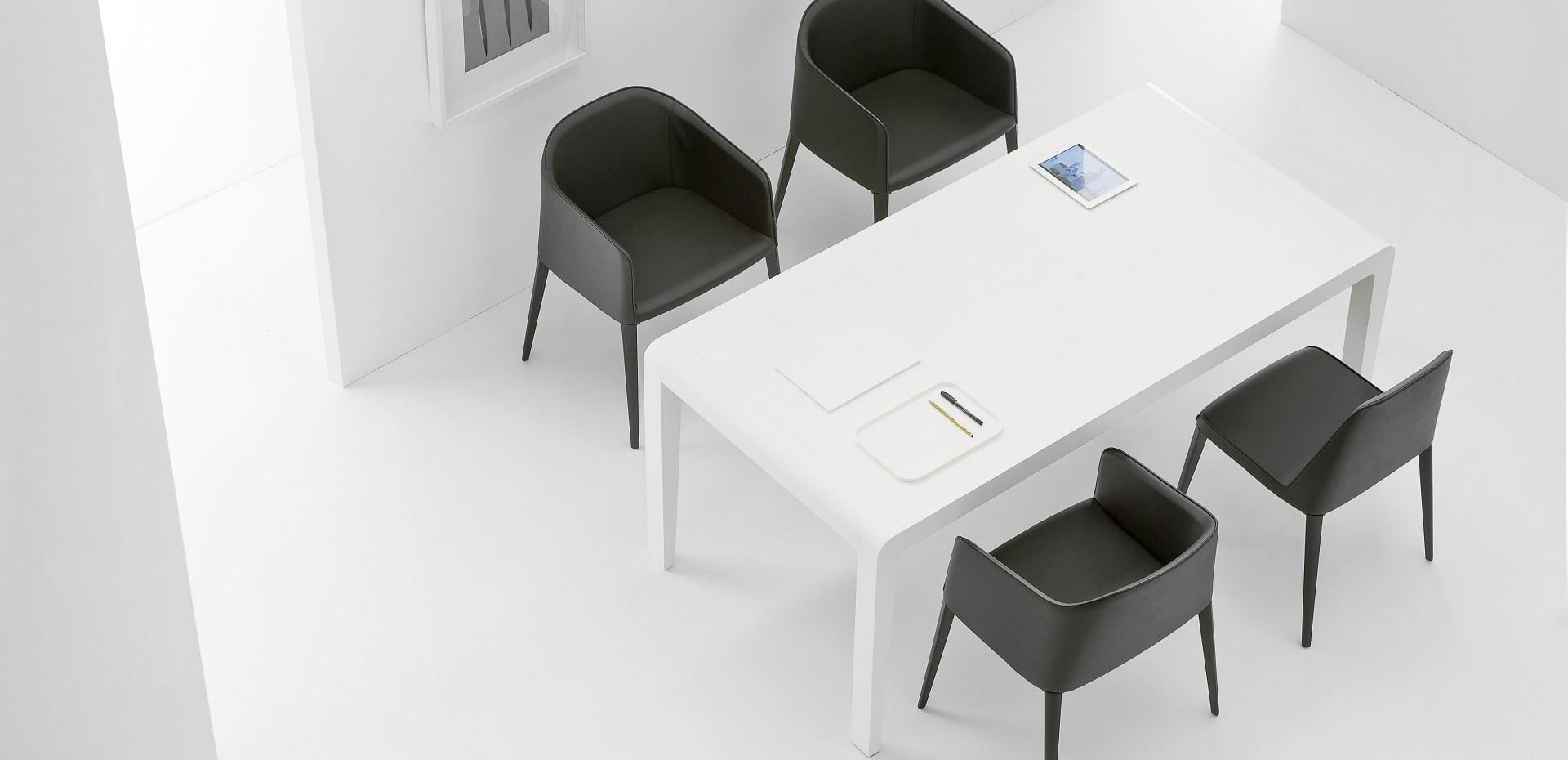 kantoor inrichten | van de wetering
