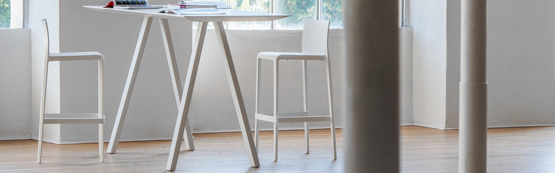moderne vergaderkamer inrichting | van de wetering | werkplekregisseur